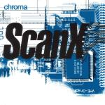 F 040 CD - F Communications - SCAN X